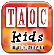 TAOC Kids - iPhone App